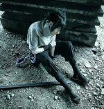 Cosplay-Cover: Sasuke Uchiha