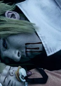 Cosplay-Cover: Minato Namikaze (4th Hokage)