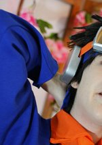 Cosplay-Cover: Obito Uchiha (young)