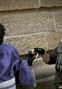 Cosplay-Cover: Obito Uchiha