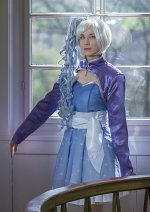 Cosplay-Cover: Weiss Schnee (Season 4)