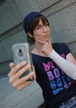Cosplay-Cover: Lance McClain [Street Style]