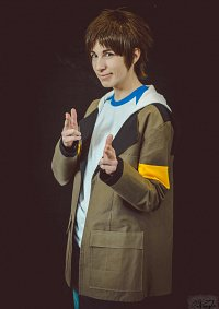 Cosplay-Cover: Lance McClain [Casual]