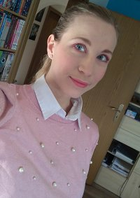 Cosplay-Cover: Betty Cooper