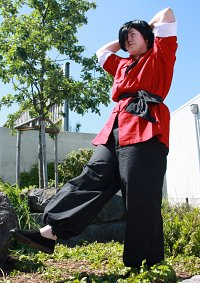 Cosplay-Cover: Ranma.kun