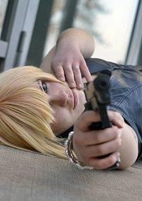 Cosplay-Cover: Aya Brea -basic-