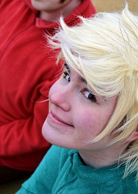 "Cosplay-Cover: Leopold ""Butters"" Stotch"