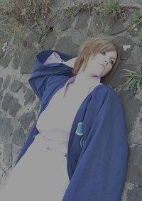 Cosplay-Cover: Uruha - Hakama