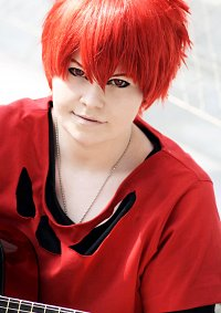 Cosplay-Cover: Otoya Ittoki 一十木 音也 ⌠ Maji Love 2000% ∞ OP ⌡