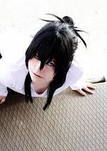 Cosplay-Cover: Hitomi 人見 ⌠ Code:01 ⌡