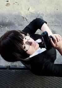 Cosplay-Cover: Miyuki Kanda