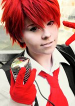 Cosplay-Cover: Otoya Ittoki 一十木 音也 ⌠ Shuffle Unit ⌡