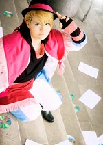 Cosplay-Cover: Shou Kurusu 来栖 翔 ⌠ ST☆RISH ⌡