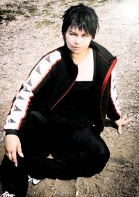 Cosplay-Cover: Sousuke Yamazaki  ||⊱ѕαмєzυкα נєяѕєу⊰||