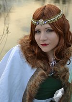 Cosplay-Cover: Yavanna Kementari