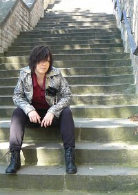 Cosplay-Cover: Kai 戒 [Repeated countless Error]