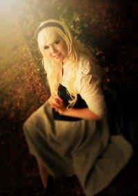 Cosplay-Cover: Aurora [sleeping beauty]