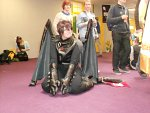 Cosplay-Cover: Toothless/Ohnezahn HTTYD2 (Variante 01)