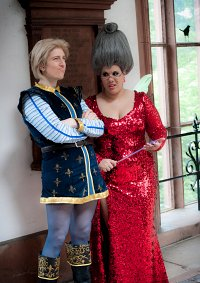 Cosplay-Cover: Prince Charming