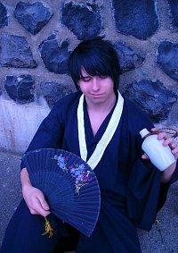 Cosplay-Cover: Oni-me no Kyo (Kyo)