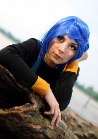 Cosplay-Cover: Dory [Findet Nemo]