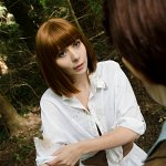 Cosplay: Claire Dearing [Jurassic World]