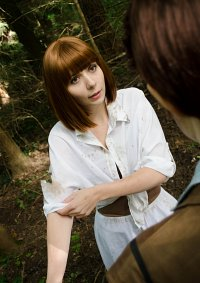 Cosplay-Cover: Claire Dearing [Jurassic World]