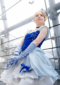 Cosplay-Cover: Cinderella ~[*Lolita inspired*]~