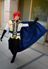 Cosplay-Cover: Tsukasa Suou [Twilight Knigh]