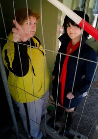 Cosplay-Cover: Hige