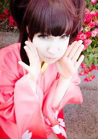 Cosplay-Cover: Mumei