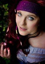 Cosplay-Cover: Topaz [Princess Pirates]