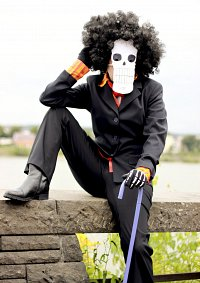 Cosplay-Cover: Brook [Diverse Outfits]