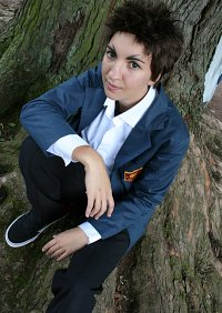 Cosplay-Cover: Shinpei Takemitsu 【Uniform】