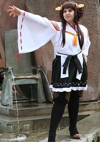 Cosplay-Cover: Kongou [金剛]