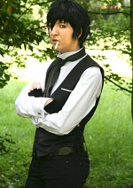 Cosplay-Cover: Walter C. Dornez 【Young】