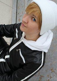 "Cosplay-Cover: Kazuma ""Kazu"" Mikura"