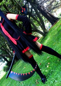 Cosplay-Cover: Miku Zatsune [Chibi Version]