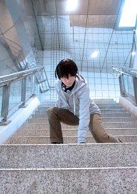 Cosplay-Cover: Nishi Joichiro [Movie - Kampfanzug]