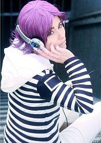 Cosplay-Cover: Atobe Keigo [Anime - Valentine Kiss]