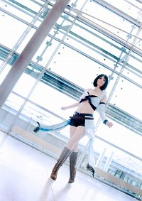 Cosplay-Cover: Heartilly Rinoa [FF VIII - Dion Rogers]