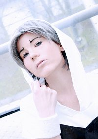 Cosplay-Cover: Atobe Keigo [Tenimyu - Remember Hyótei]