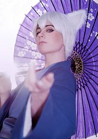 Cosplay-Cover: Tomoe [Anime - Episode 2]
