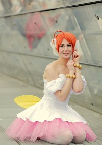 Cosplay-Cover: Princess Tutu