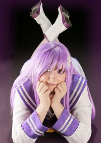 Cosplay-Cover: Nepgear