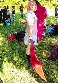 Cosplay-Cover: Mirai Kuriyama [summer uniform]