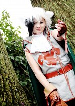 Cosplay-Cover: Gestiefelter Kater(klein)<3