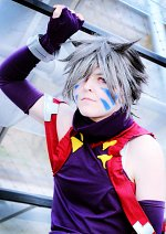 Cosplay-Cover: Kai Hiwatari ( V Force)