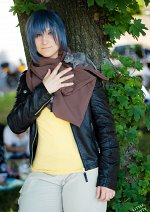 Cosplay-Cover: Nezumi