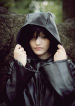 Cosplay-Cover: Xion